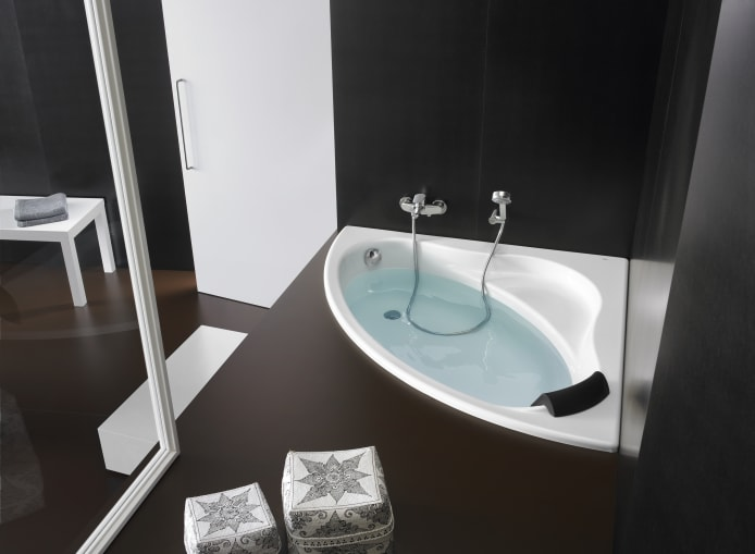 Bali Solutions Pour Le Bain Collections Roca